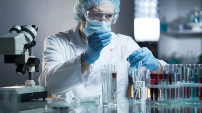 絮凝剂研发实验-东保化工絮凝剂试验