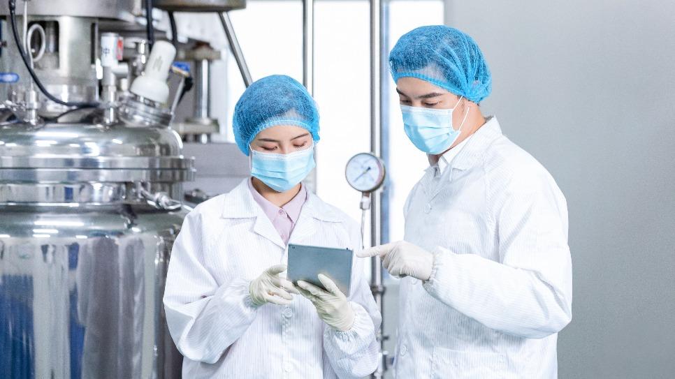 食品级絮凝剂生产厂家-食品级聚丙烯酰胺公司