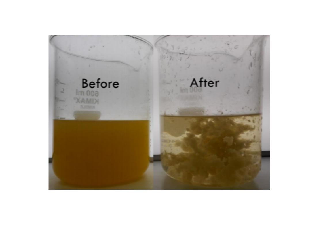 饮用水聚丙烯酰胺