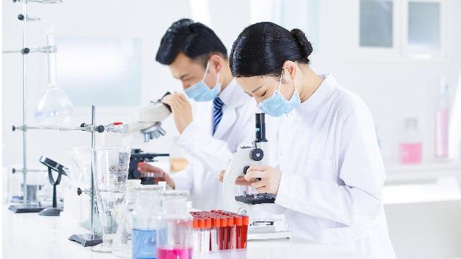 聚丙烯酰胺絮凝剂试验