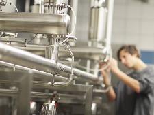 啤酒污水处理絮凝剂