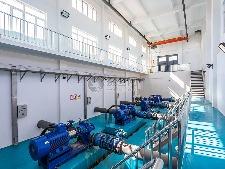 水厂水质净化絮凝剂