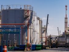 食品级阳离子聚丙烯酰胺-化工厂房