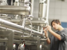 饮用水阴离子聚丙烯酰胺-酿酒厂