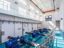 阳离子絮凝剂-水厂