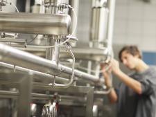 阴离子絮凝剂-啤酒厂废水