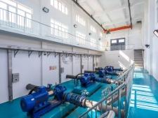 阴离子絮凝剂-水厂