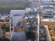 饮用水聚合氯化铝-垃圾处理厂