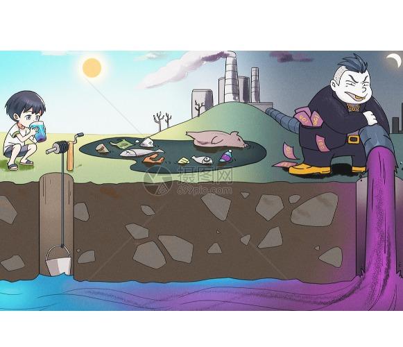 保护水源-水处理药剂