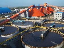 工业污水处理-污水处理絮凝剂-东保絮凝剂