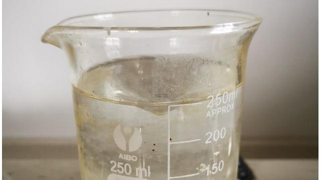 泥浆水处理药剂絮凝剂