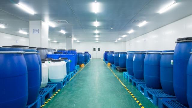 高效脱色絮凝剂在有色废水处理中的作用