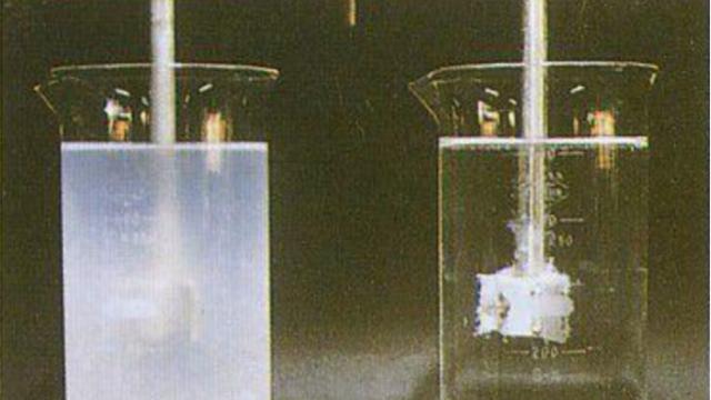 絮凝剂中聚合氯化铝和聚丙烯酰胺有什么不同
