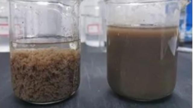 聚丙烯酰胺的性质及作用机理