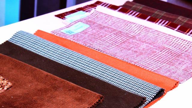 聚丙烯酰胺在纺织行业中的作用以及效果