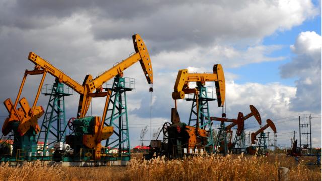 聚丙烯酰胺在油田上的应用