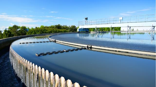 污水厂处理废水该如何选择阳离子聚丙烯酰胺