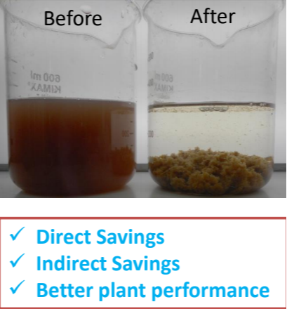 饮用水聚丙烯酰胺-东保絮凝剂