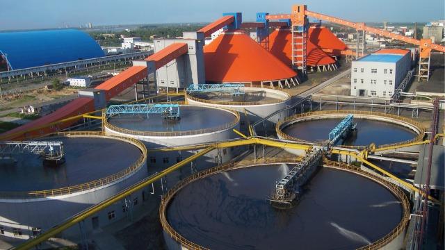 污水处理用哪种聚丙烯酰胺絮凝剂