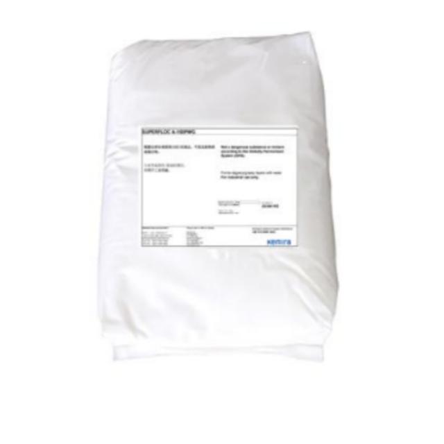 凯米拉食品级絮凝剂A100PWG-进口聚丙烯酰胺-东保化工絮凝剂