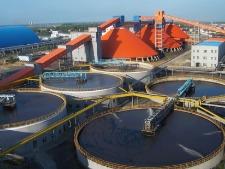 污水厂污水处理药剂-污泥脱水絮凝剂-阳离子聚丙烯酰胺-东保絮凝剂