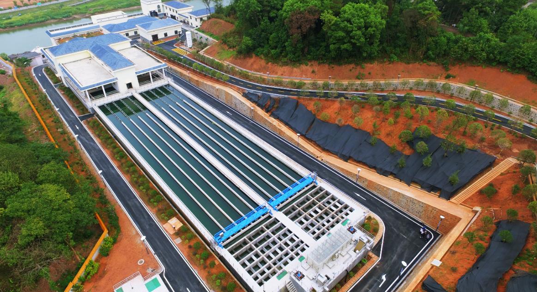 自来水厂使用絮凝剂-东保絮凝剂