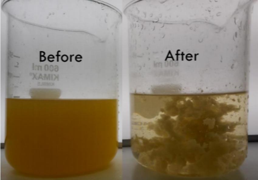 水处理阳离子聚丙烯酰胺-东保絮凝剂