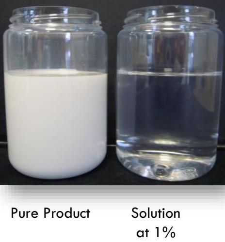 洗衣液增稠剂乳液-聚丙烯酰胺增稠剂-水包水增稠剂