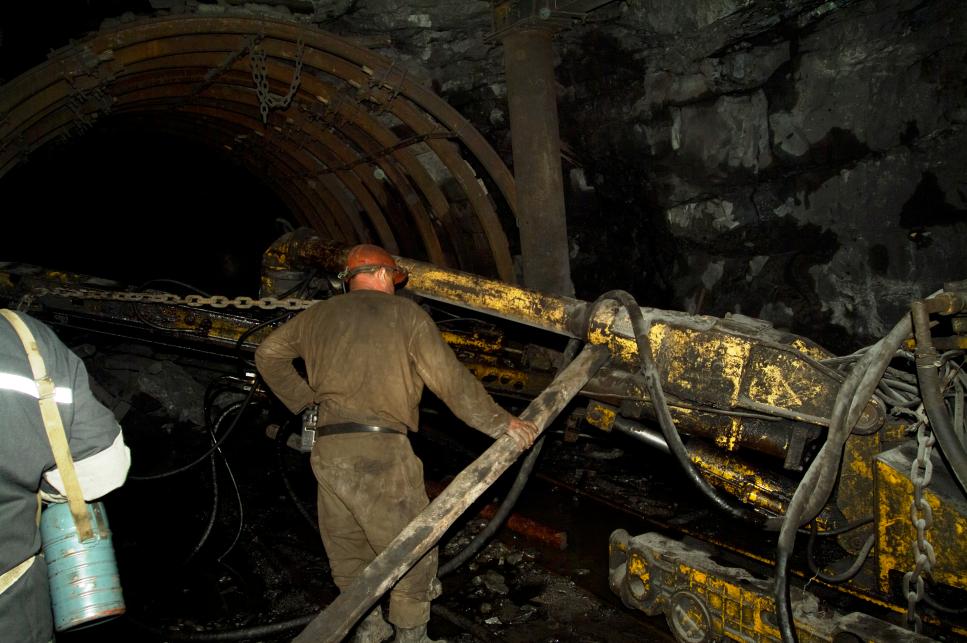 矿井废水饮用水处理-东保絮凝剂